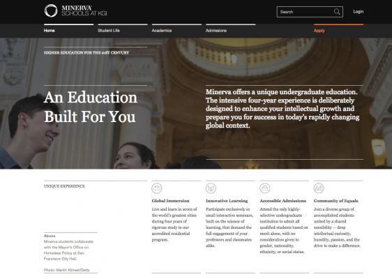 MINERVA University