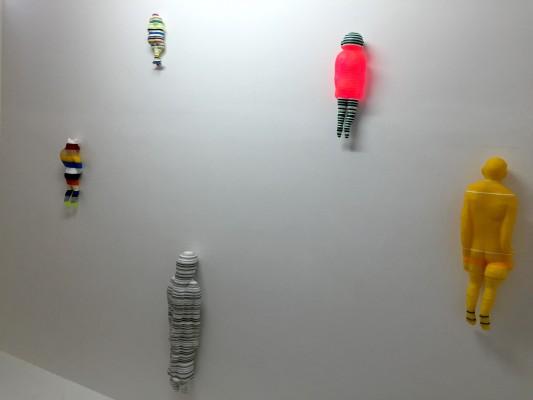 百島アートベースの作品(3)