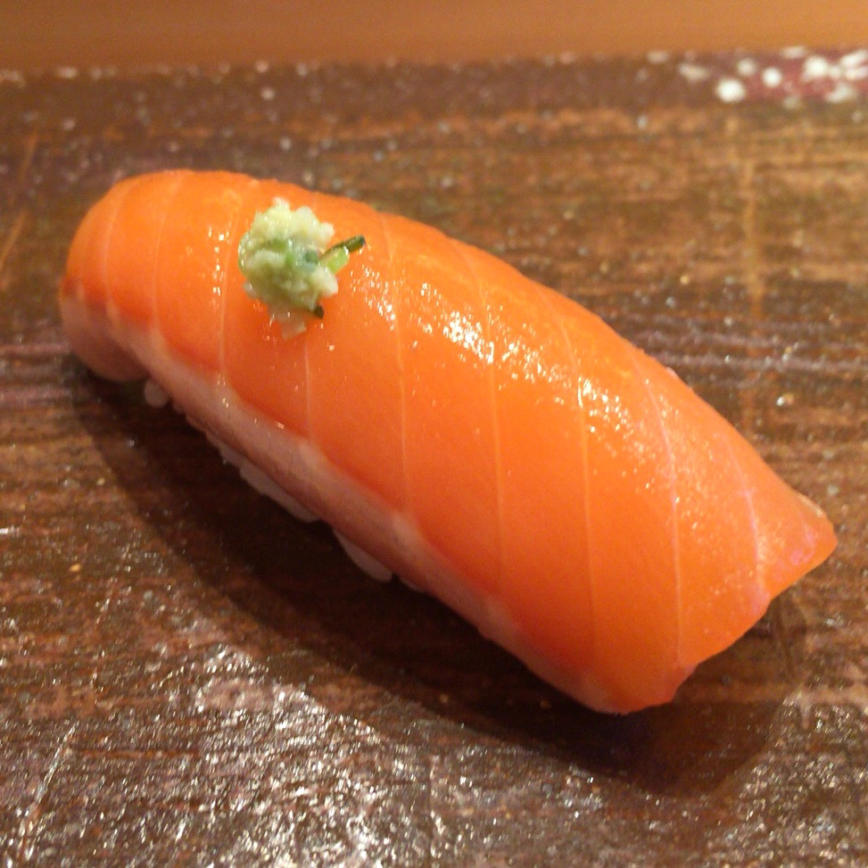 時鮭(時しらず)