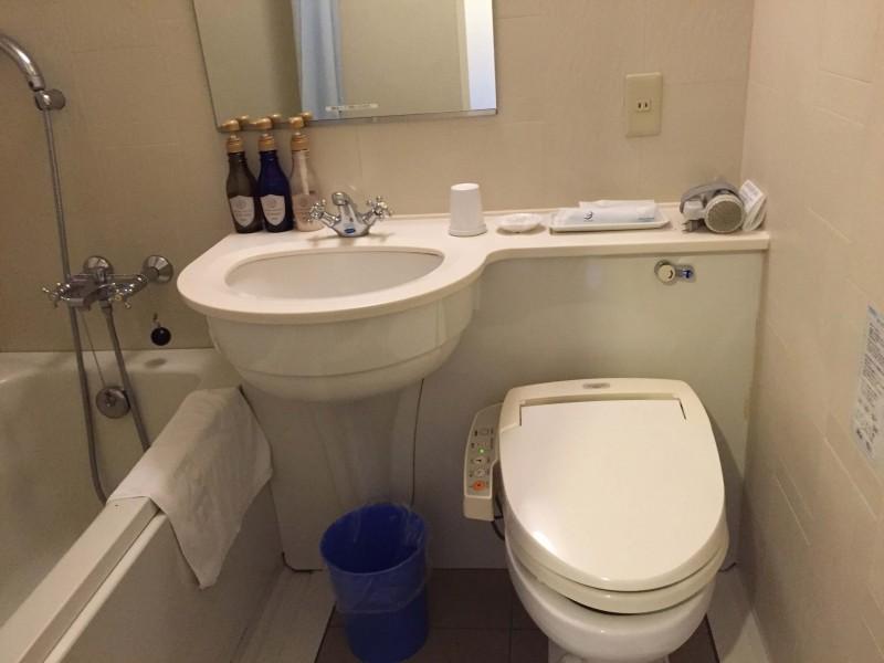 バスルームその1